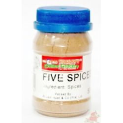 Red Man Five Spices 50gm