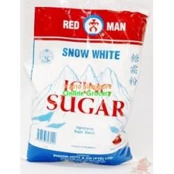 Red Man Icing Sugar 1 Kg