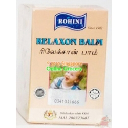 Rohini Relaxon Balm 17gm