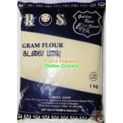 RS Gram Flour 1Kg