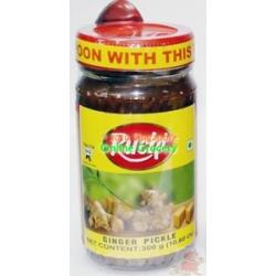 Ruchi Ginger Pickle 300gm