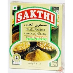 Sakthi Dhall Powder 200gm