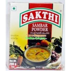 Sakthi Sambar Powder 200gm