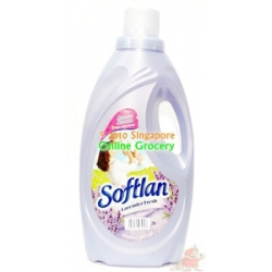 Softlan Lavender Fresh 2L