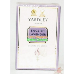 Yardley London English Lavendar Soap 100gm