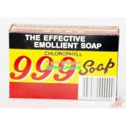 999 Soap 90gm