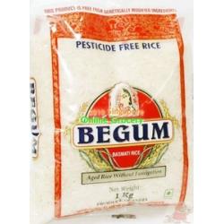 Begum Biryani Rice 5kg
