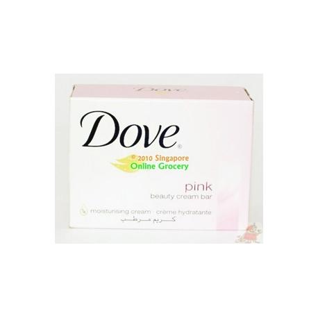 Dove Pink Beauty Cream Soap 100gm