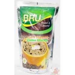 Green Label Bru 200gm
