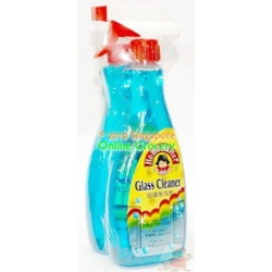 Home Master Glass Cleaner 500ml