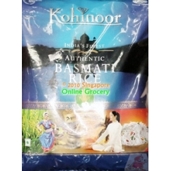 Kohinoor Basmati Rice 5kg