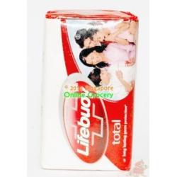 Lifebuoy Soap Total 90gm