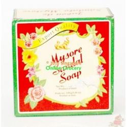 Mysore Sandal Soap 150gm