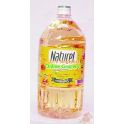 Natural Premium Canola & Sunflower Oil 2 L