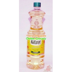 Natural Premium Canola & Sunflower Oil 1L