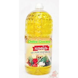 Novelite Pure Vegetable Oil