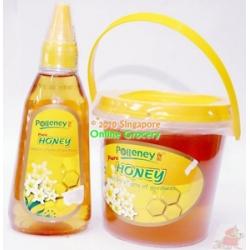 Polleney Pure Honey 454gm