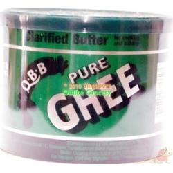 QBB Pure Ghee 454 gm