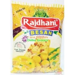 Rajdhani Besan kadalai Maavu 500gm