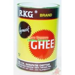 RKG Agmark Ghee 1L