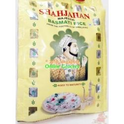 Shahjahan Basmati Rice 5kg