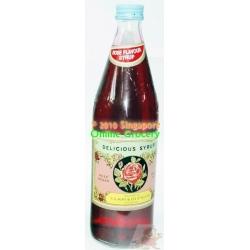 DGK Rose Syrup 750ml