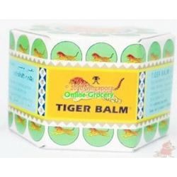 Tiger Balm White 10gm