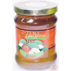 T-Time Apple Jam 270gm