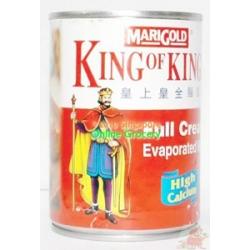 King-of- Kings-Full- Cream- Evaporated-Milk 410gm