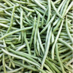 French beans 500g