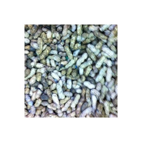 Fresh Ground Nuts 500g