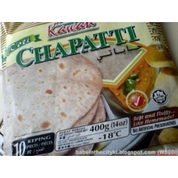 Kawan Chapati 10pcs