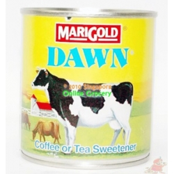 marigold dawn codensed milk