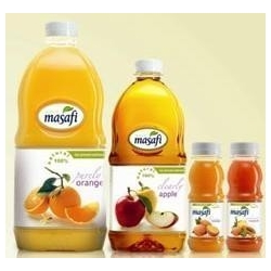 Masafi Mix Fruit Juice 2L