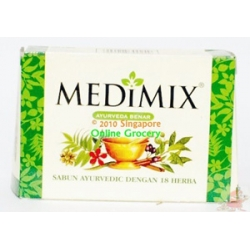 Medimix Soap Dryskin 125g