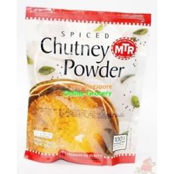 Mtr Chutney Powder Idli Podi 200g