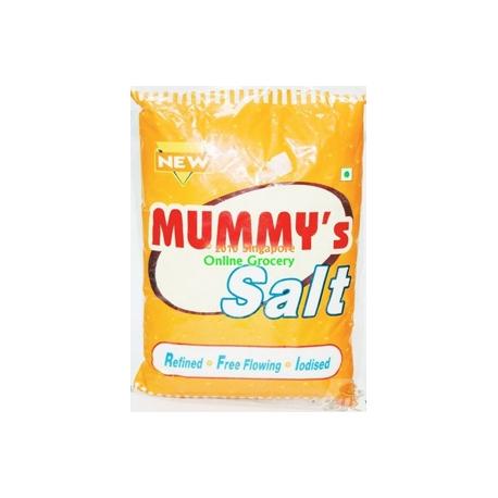 mummy's salt