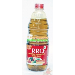 Mustard Oil Rro Brand 500ml