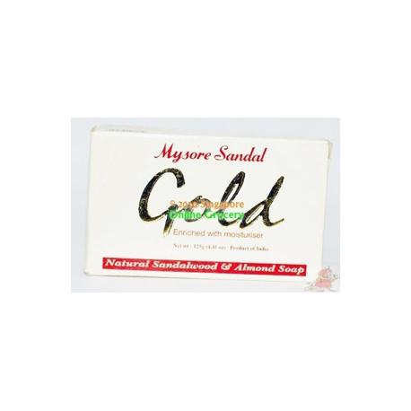 Mysore Sandal Soap 125g