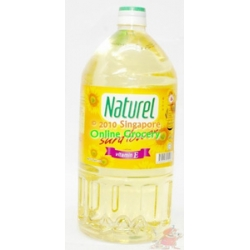 Noor Sunflower Oil 2l