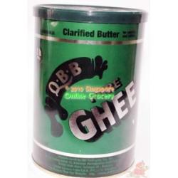 Qbb Pure Australian Ghee 500g