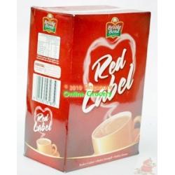 red lebel tea 490g