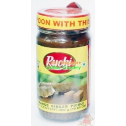 Ruchi Spicy Mango Thokku Shredded 300g