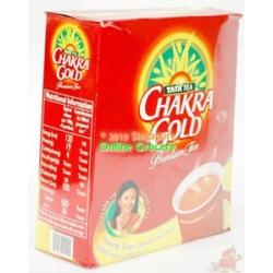 Tata Teagold chakra gold 250g