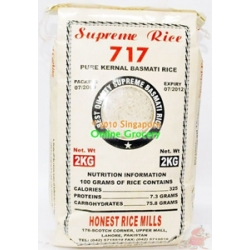 Uncle Cook's Basmati Rice 5kg