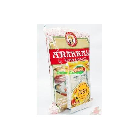 Anarkali Rice 5Kg