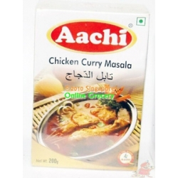 Aachi Chicken Curry Masala 200gm