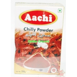 Aachi Chilly Powder 200gm