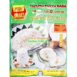 Baba Uppuma Sooji Mix 500g