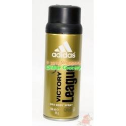 Adidas Deo Body Spray Victory League 150ml